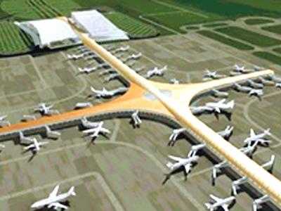 但全封闭的高速路使机场到三元桥仅用十几分钟