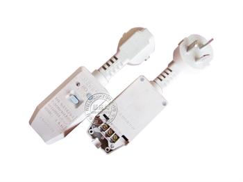 五线dc转换器接线图