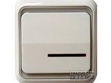品牌:西蒙 Simtone&#10名称:一位双控大板开关带灯&#10型号:60204-50
