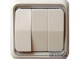 品牌:西蒙 Simtone&#10名称:三位单控大板开关&#10型号:60371-50