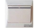 品牌:西蒙 Simtone&#10名称:一位单控大板开关 特价&#10型号:G51011BT