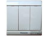 品牌:松下 Panasonic&#10名称:三位双控开关&#10型号:WMS506