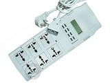 品牌:可来博 Clamber&#10名称:可编程自动控制五路定时插座&#10型号:STY-1-D15