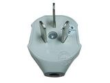 品牌:可来博 Clamber&#10名称:16A可拆线插头&#10型号:STA-16