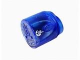 品牌:进口 Imports&#10名称:蓝色瑞士Swiss品牌全球通旅行转换插头&#10型号:SS-2