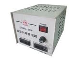 品牌:鸿宝 Hossoni&#10名称:110V-220V固定升降变压器(100W)&#10型号:100VA