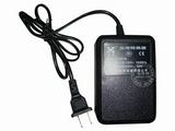 品牌:新英 xinying&#10名称:交流转换器 50W 110-220V&#10型号:XY-201B