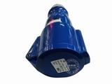 品牌:怡达 YEEDA&#10名称:IP44连接器插座3芯(32A220V)&#10型号:1232106