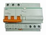 品牌:施耐德 Schneider&#10名称:EA9AN 3P32A30ma拼装式漏电断路器&#10型号:EA9AN3PC3230C
