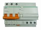 品牌:施耐德 Schneider&#10名称:EA9AN 3P63A30ma拼装式漏电断路器&#10型号:EA9AN3PC6330C