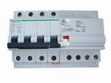 品牌:施耐德 Schneider&#10名称:C65N 4P32A30ma拼装式漏电断路器&#10型号:C65N4PC3230C