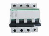 品牌:施耐德 Schneider&#10名称:C65N 4P40A断路器&#10型号:C65N4PC40