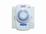 品牌:科德 Kerde&#10名称:24小时机械墙装定时器插座&#10型号:TCZ-24