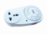 品牌:科德 Kerde&#10名称:22小时倒计时定时器插座&#10型号:TW-A07