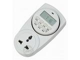 品牌:公牛 BULL&#10名称:24小时电子定时器插座&#10型号:GND-1