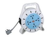 品牌:公牛 BULL&#10名称:电缆盘 10A 10米 单开关4位万用&#10型号:GN-802