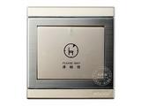 品牌:品上 POSO&#10名称:请稍后门后控制开关&#10型号:S/H259