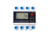 品牌:力创 Lichuang&#10名称:可计量智能三相电子式电能表&#10型号:LCDG-DG-213-60