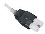 品牌:公牛 BULL&#10名称:耦合器1.5米电水壶线&#10型号:GN-J2