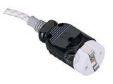 品牌:公牛 BULL&#10名称:耦合器1.5米电炉线&#10型号:GN-J3