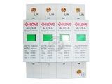 品牌:爱劳 ailao&#10名称:4P80KA420V 防雷 浪涌 电涌保护器 &#10型号:ALU3-4P 80KA