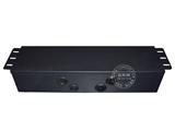 品牌:奥盛 Aosens&#10名称:双路12位直流PDU电源分配单元&#10型号:AS-GZ-2L12