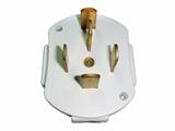 品牌:可来博 Clamber&#10名称:三相五线制插头 25A 380V/440V&#10型号:STA-25