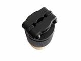 品牌:进口 Imports&#10名称:NEMA 6-20R防松脱美式连接器 单相三极20A/250V&#10型号:AS-CJ-728