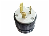 品牌:进口 Imports&#10名称:NEMA L6-20 防松脱美式引挂式接线头 单相三极20A/250V &#10型号:AS-CWJ-8321