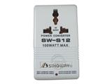 品牌:星威 Singway&#10名称:100W 电压转换器 110v转220v变压器 电源变换器&#10型号:SW-S12