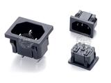 品牌:奥盛 Aosens&#10名称:IEC-C14服务器专用插头&#10型号:AS-SS-120