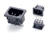 品牌:奥盛 Aosens&#10名称:IEC-C14服务器专用插头&#10型号:AS-SS-120A