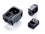 品牌:奥盛 Aosens&#10名称:IEC-C14服务器专用组合插头&#10型号:AS-SS-120D