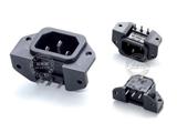 品牌:奥盛 Aosens&#10名称:固定式IEC-C14服务器专用插头&#10型号:AS-SS-120E