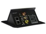 品牌:奥盛 Aosens&#10名称:弹起式桌面插座&#10型号:AS-550