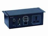品牌:奥盛 Aosens&#10名称:吊装式桌面插座&#10型号:AS-ZJU-102