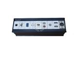 品牌:奥盛 Aosens&#10名称:桌面插座 机柜桌插&#10型号:AS-ZF-007