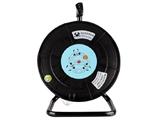 品牌:公牛 BULL&#10名称:电缆盘 16A 30米 1位16A 2位万用&#10型号:GN-804D