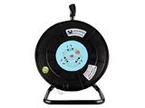 品牌:公牛 BULL&#10名称:电缆盘 10A 50米 单开关4位万用&#10型号:GN-804