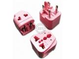 品牌:奥盛 Aosens&#10名称:全球通单USB转换插头 旅行转换器 (单USB DC 5V 5000mA)&#10型号:AS-CU-116