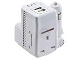 品牌:奥盛 Aosens&#10名称:全球通双USB转换插头 旅行转换器  5V 1000mA&#10型号:AS-CU-203