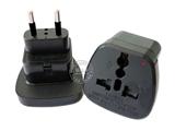 品牌:奥盛 Aosens&#10名称:单一欧标万用旅行转换插头 旅行转换器(带灯)&#10型号:AS-CY-MD9C1