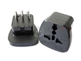 品牌:奥盛 Aosens&#10名称:单一意大利万用旅行转换插头 旅行转换器(带灯)&#10型号:AS-CY-MD12