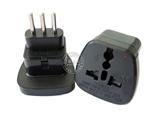 品牌:奥盛 Aosens&#10名称:单一意大利万用旅行转换插头 旅行转换器(带灯)&#10型号:AS-CY-MD12A