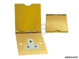 品牌:正旦 Zhengdan&#10名称:平板式地插DHB-86系列地面插座&#10型号:DHB-86