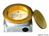 品牌:正旦 Zhengdan&#10名称:螺旋式DHL-130Y系列地面插座&#10型号:DHL-130Y